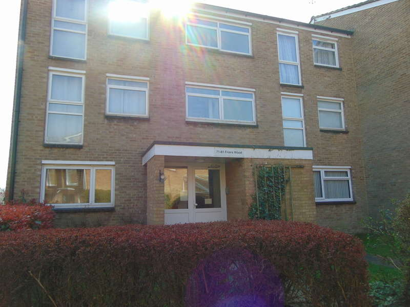 1 Bedroom Flat for sale in Friarswood, Pixton Way, Forestdale, CR0 9JH