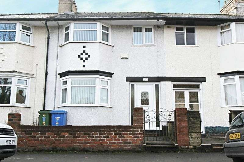 3 Bedrooms Terraced House for sale in Northgate, Cottingham