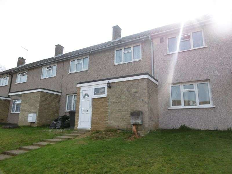 3 Bedrooms Terraced House for sale in Park Mead, Harlow