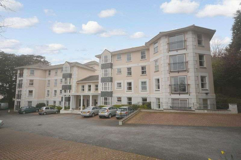 2 Bedrooms Retirement Property for sale in Greenacres, Torquay, TQ1 2QS