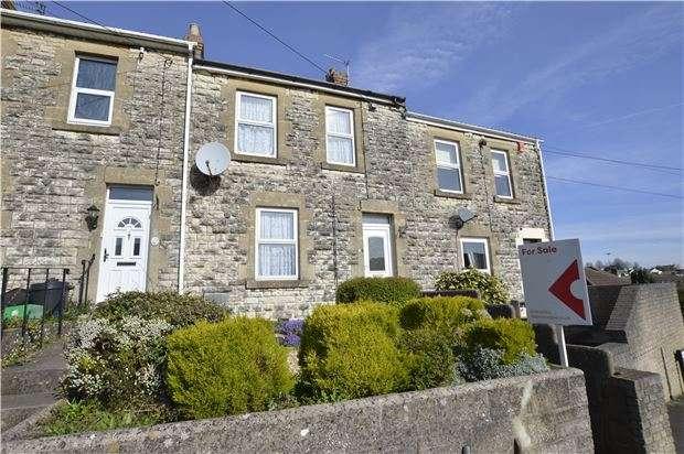 3 Bedrooms Terraced House for sale in Alexandra Terrace, Ham Lane, Paulton