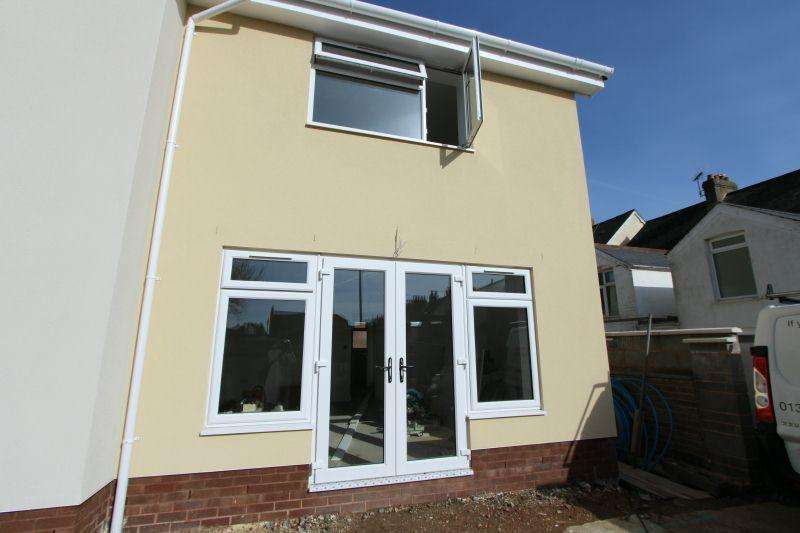2 Bedrooms End Of Terrace House for sale in Sidmouth