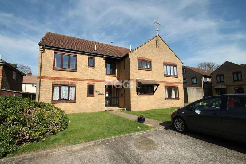 1 Bedroom Flat for sale in Portland Road, Dorking, RH4