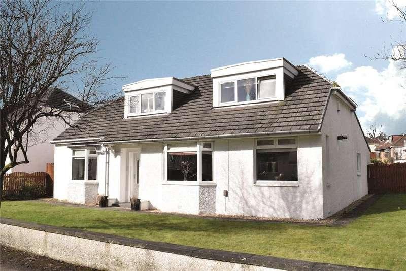 4 Bedrooms Detached House for sale in Lochaber Road, Bearsden, Glasgow