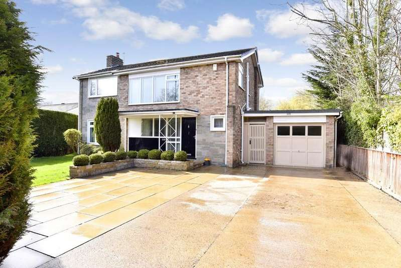 4 Bedrooms Detached House for sale in Leeds Road, Harrogate