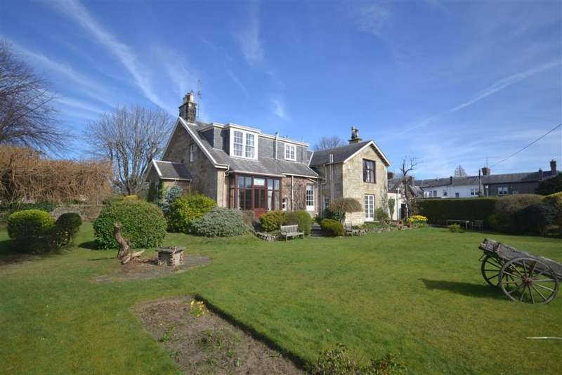 4 Bedrooms Detached Villa House for sale in 8 Carrick Avenue, Ayr, KA7 2SN