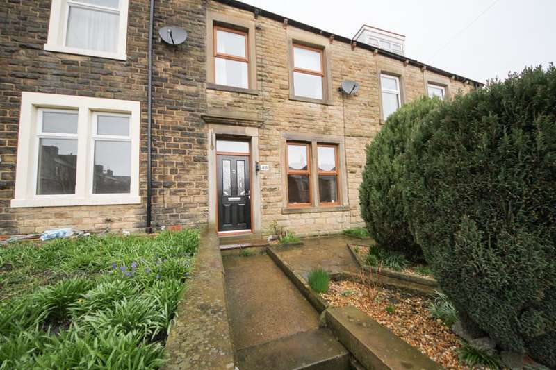 4 Bedrooms Terraced House for sale in Wellhouse Road, Barnoldswick BB18