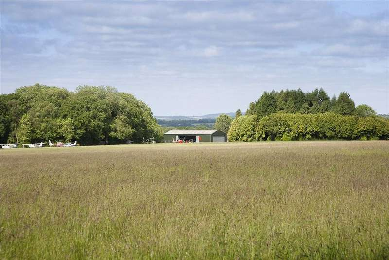 Land Commercial for sale in Bourne Park Estate, Hurstbourne Tarrant, Andover, Hampshire, SP11