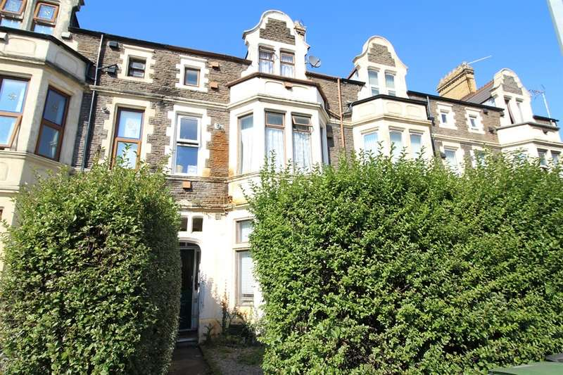 5 Bedrooms House for sale in Newport Road, Roath, Cardiff