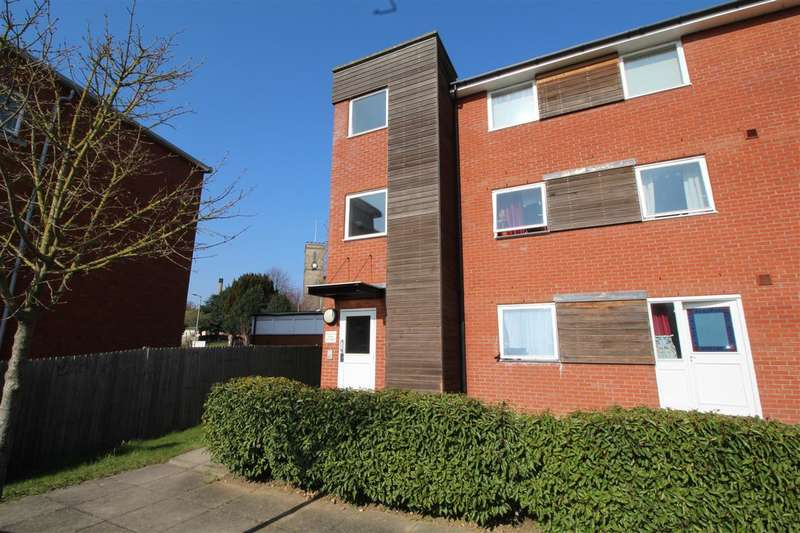 2 Bedrooms Apartment Flat for sale in Close To Ipswich Waterfront, Fore Hamlet - IP3 8AD