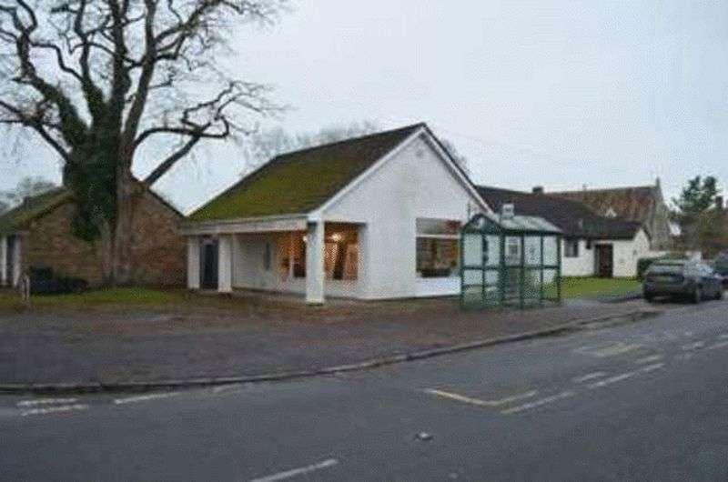 Property for sale in Church Street, Highbridge
