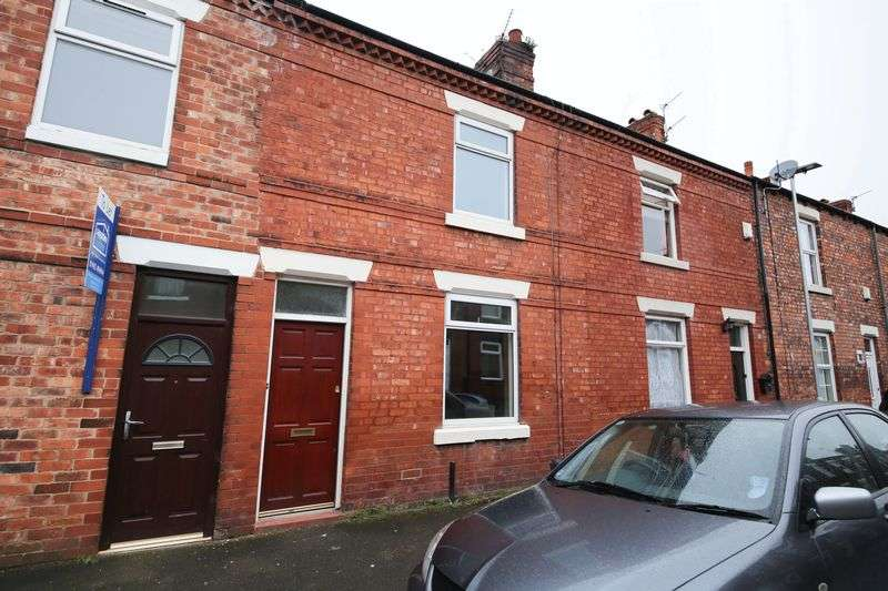 2 Bedrooms Terraced House for sale in Alfred Street, Swinley, Wigan