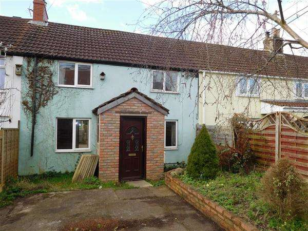 3 Bedrooms Terraced House for sale in Old Row, Portskewett