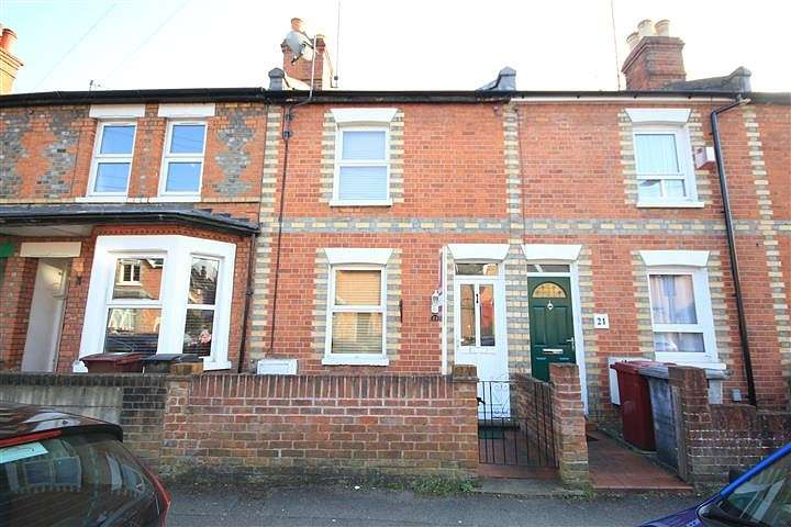 2 Bedrooms Terraced House for sale in King's Road, Caversham, Reading, RG4