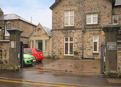 2 Bedrooms Flat for sale in Westbourne Manor, 17-21 Westbourne Road, Sheffield, South Yorkshire