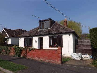 3 Bedrooms Bungalow for sale in Ashurst, Southampton, Hampshire