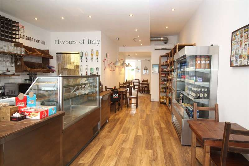 Restaurant Commercial for sale in Broadway Parade, London, N8