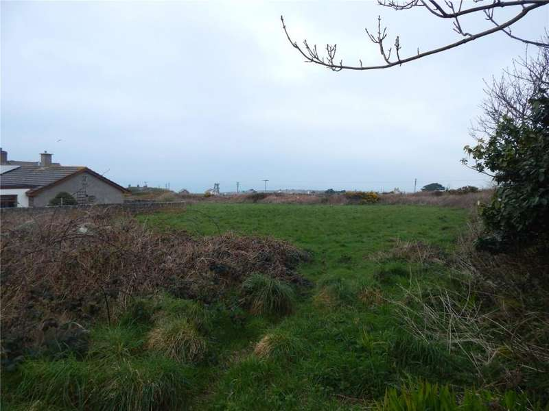 Land Commercial for sale in Land SE Of Whealbal, Trewellard, Penzance