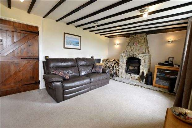 3 Bedrooms Cottage House for sale in Bristol Road, Whitminster, Gloucester, GL2 7PB