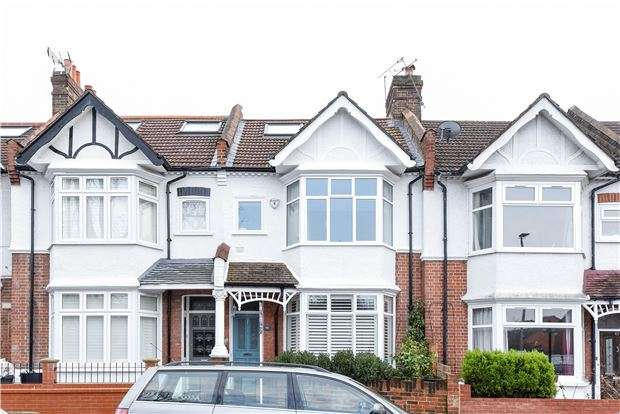 5 Bedrooms Property for sale in Rectory Lane, LONDON, SW17