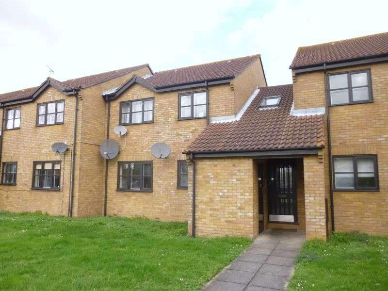 1 Bedroom Flat for sale in Boltons Lane, Harlington