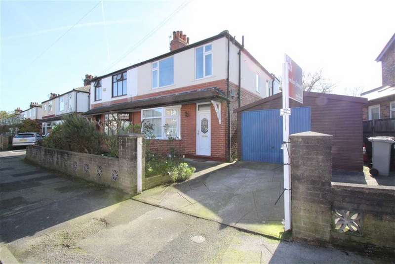 3 Bedrooms Property for sale in Harcourt Road, Altrincham
