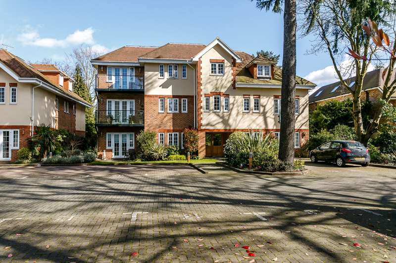 2 Bedrooms Apartment Flat for sale in Woodham
