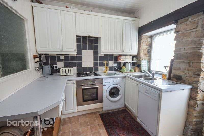2 Bedrooms Terraced House for sale in South Street, Kimberworth, Rotherham