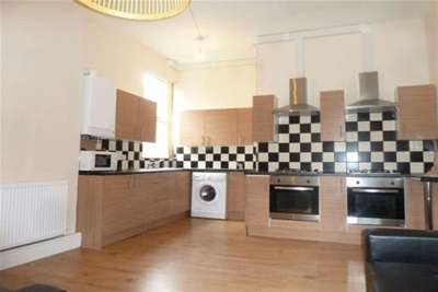 10 Bedrooms House for rent in 10 bed, Gedling Grove, The Arboretum