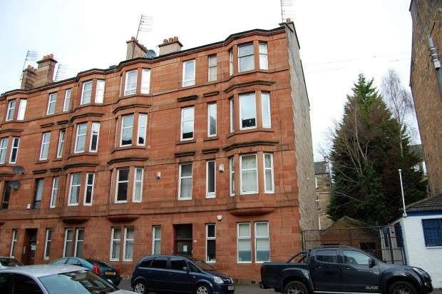 1 Bedroom Flat for sale in Bowman Street 0/1, Govanhill, G42