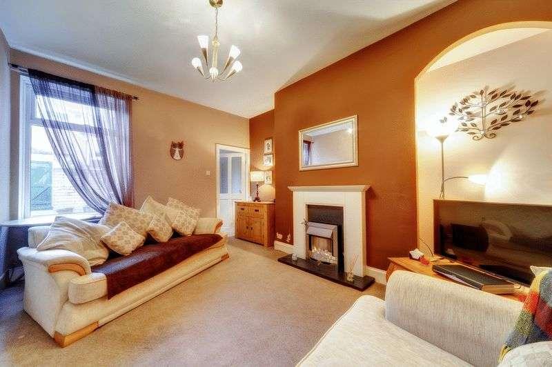 1 Bedroom Flat for sale in Park Road, Blyth