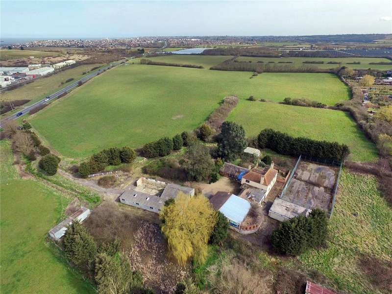 Land Commercial for sale in Thanet Way, Chestfield, Whitstable, Kent