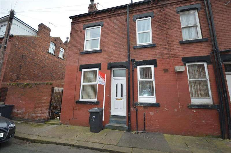 2 Bedrooms Terraced House for sale in Recreation Terrace, Leeds, West Yorkshire