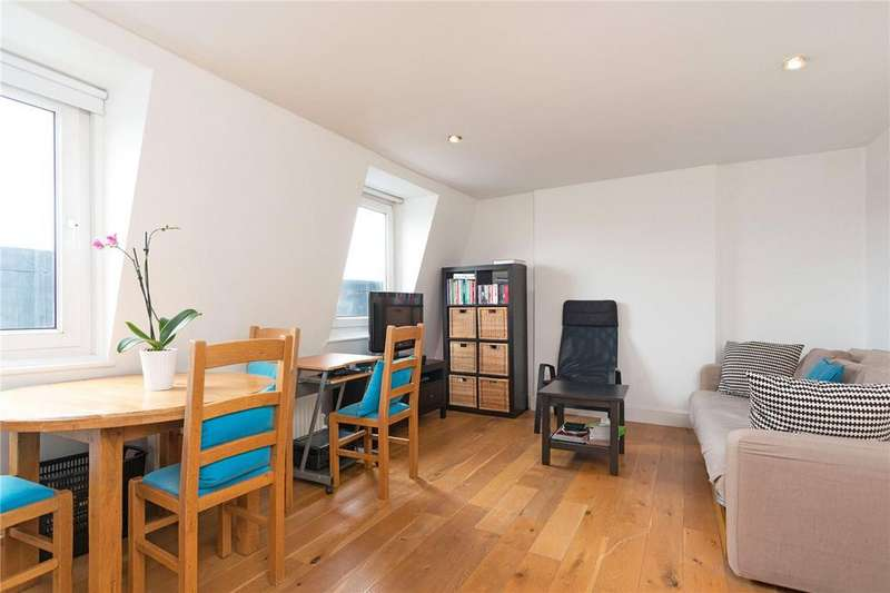 1 Bedroom Flat for sale in Goldney Road, Maida Vale, London, W9