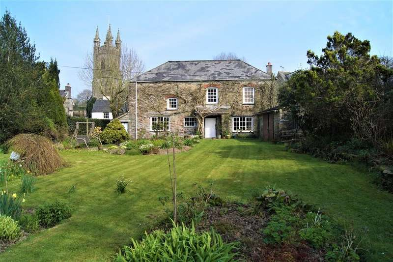 5 Bedrooms House for sale in Buckland Monachorum