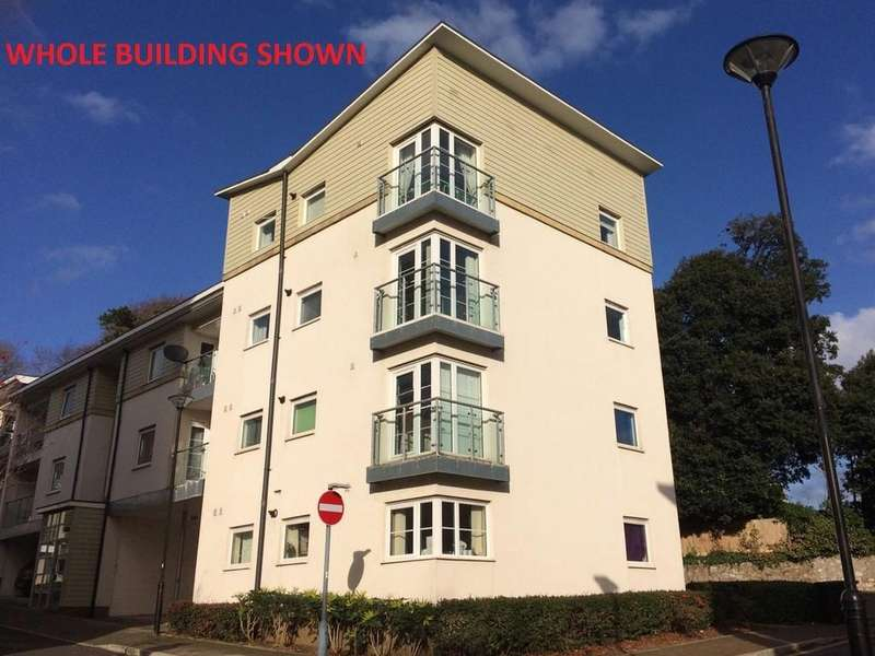 2 Bedrooms Flat for sale in Oak Hill Road | Torquay