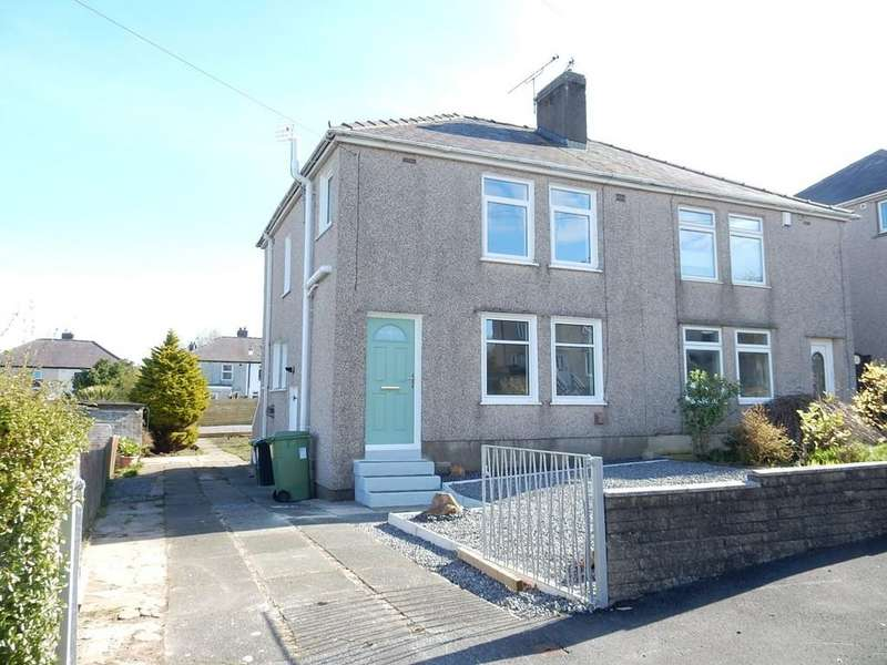 3 Bedrooms Semi Detached House for sale in Wastwater Avenue, Workington
