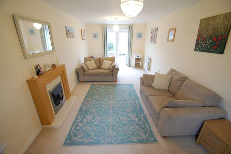 4 Bedrooms Detached House for sale in DAWLISH WARREN