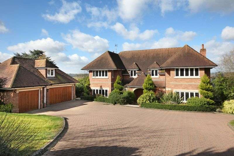 6 Bedrooms Property for sale in Harvest Hill