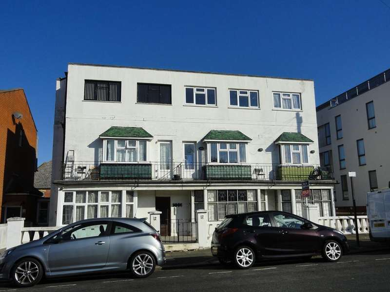 1 Bedroom Apartment Flat for sale in Park Villas, 2 Somerhill Avenue, Hove BN3
