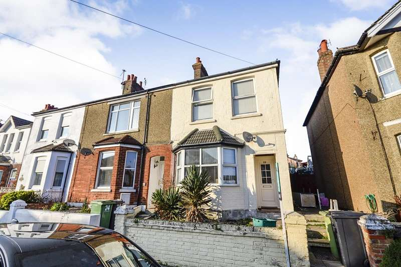 2 Bedrooms House for sale in Cambridge Road, Bexhill On Sea, TN40
