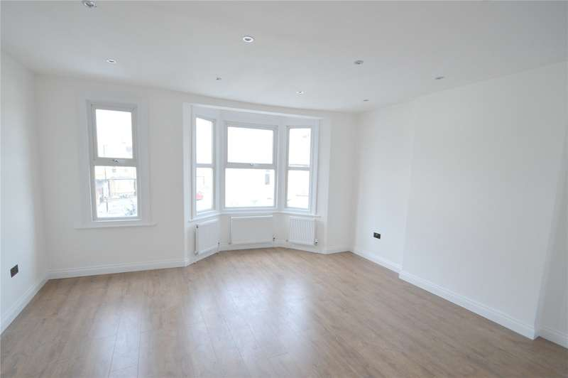 3 Bedrooms Apartment Flat for sale in Northcote Road, Croydon