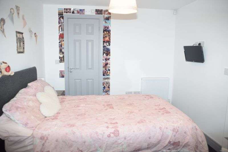 6 Bedrooms Terraced House for rent in Modern 6 Bed En-Suite Student Accommodation