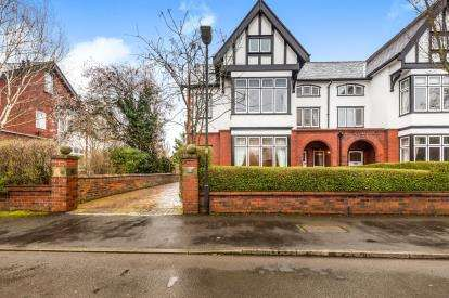 6 Bedrooms Semi Detached House for sale in Highgate Avenue, Fulwood, Preston, Lancashire