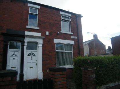 3 Bedrooms Terraced House for sale in Miller Road, Preston, Lancashire