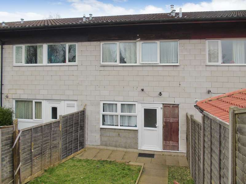 3 Bedrooms Terraced House for sale in Daniels Welch, Coffeehall