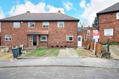3 Bedrooms Semi Detached House for sale in Pear Tree Avenue, Bramley, Rotherham, South Yorkshire