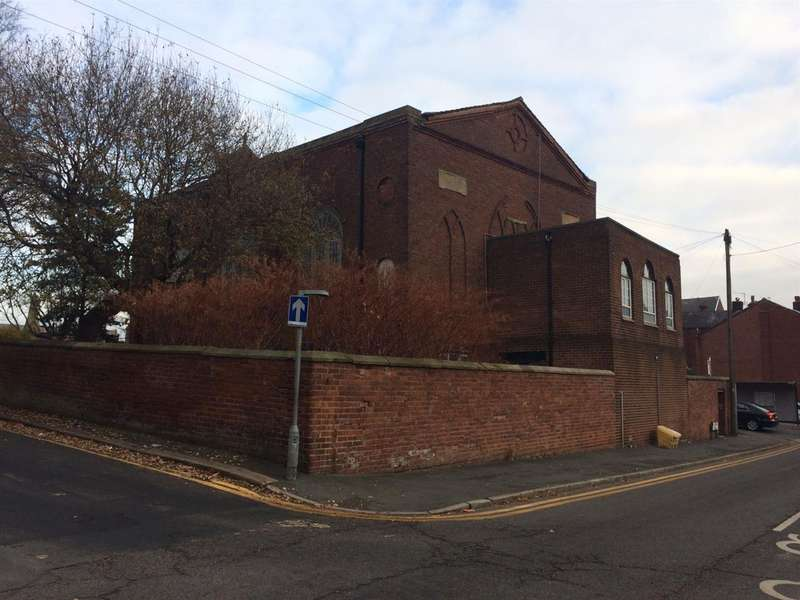 Property for sale in Elliott Street, Tyldesley