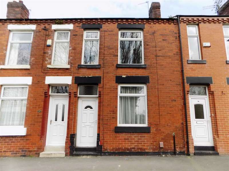 3 Bedrooms Terraced House for sale in Arbroath Street, Manchester, Manchester
