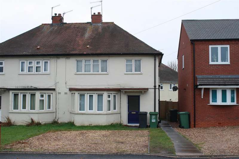 1 Bedroom Maisonette Flat for sale in Salters Lane, Redditch